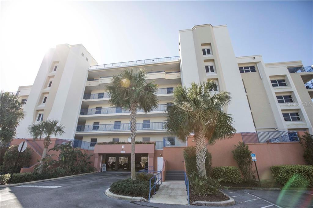 5300 S ATLANTIC AVENUE #8604 Property Photo - NEW SMYRNA BEACH, FL real estate listing