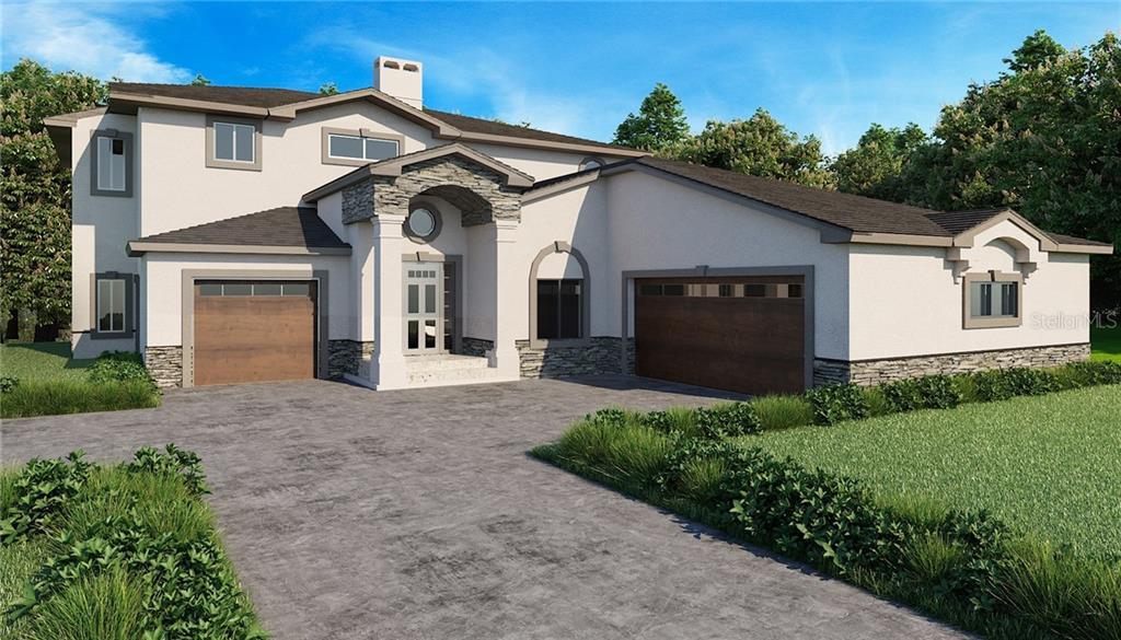 541 Lake Brantley Road W Property Photo