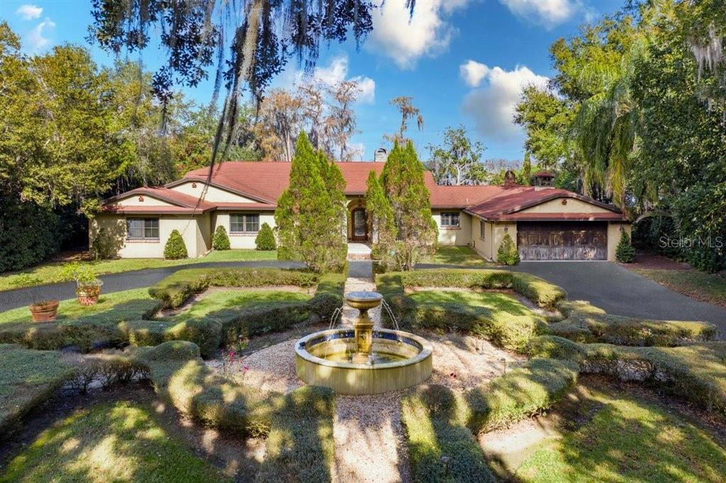 5400 KENMORE LANE Property Photo - ORLANDO, FL real estate listing