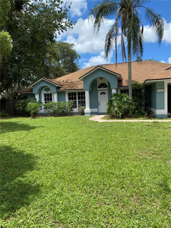 1842 MARYSVILLE DRIVE Property Photo - DELTONA, FL real estate listing