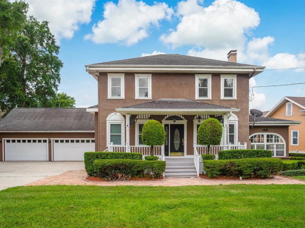 334 JENNIE JEWEL DRIVE Property Photo - ORLANDO, FL real estate listing