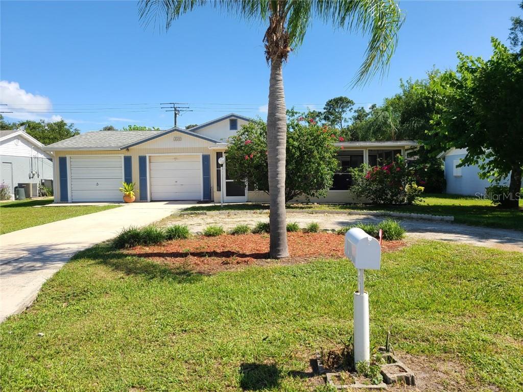 3342 ALICE STREET Property Photo - WEST MELBOURNE, FL real estate listing