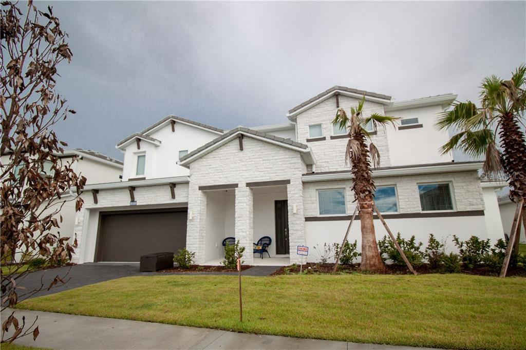 3901 OAKVILLE AVENUE Property Photo - KISSIMMEE, FL real estate listing