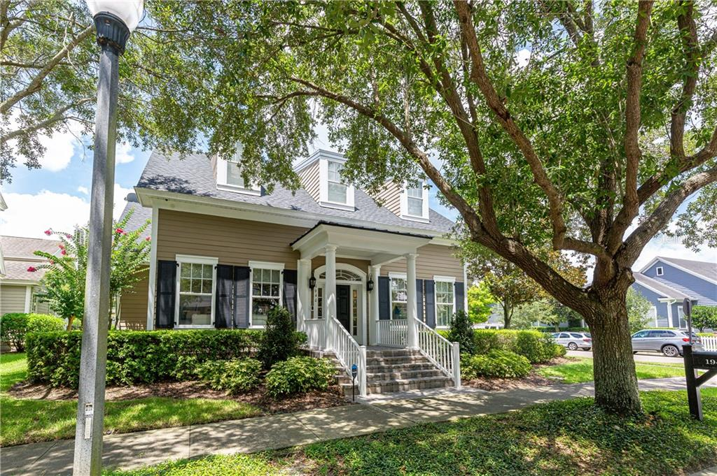 1940 COMMON WAY ROAD #4 Property Photo - ORLANDO, FL real estate listing