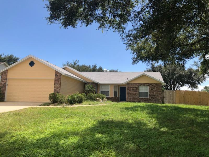101 SPUR ROAD Property Photo - DEBARY, FL real estate listing