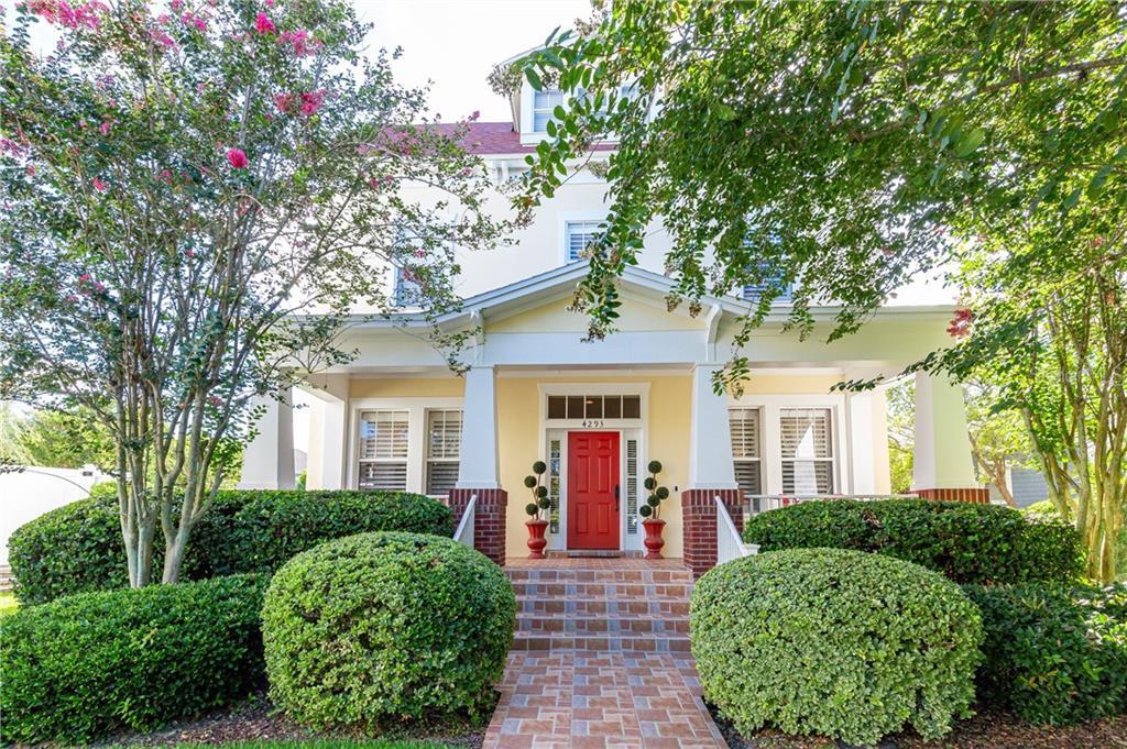 4293 HAWS CT Property Photo - ORLANDO, FL real estate listing