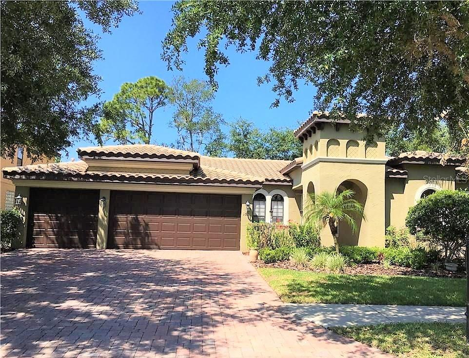 102 ELISSAR DRIVE Property Photo - DEBARY, FL real estate listing