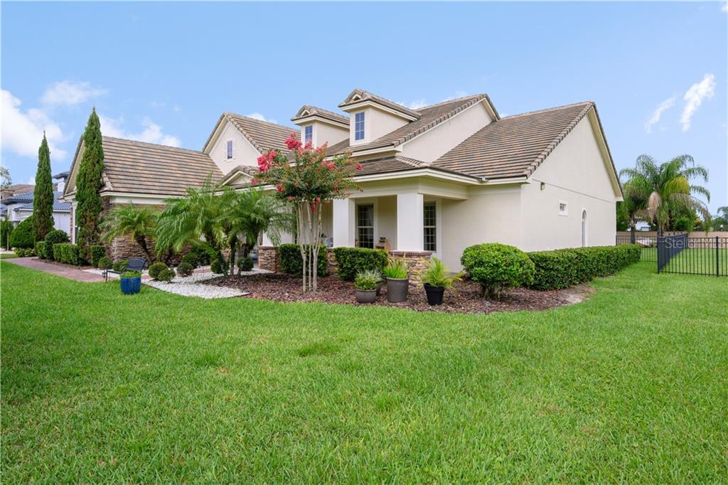 12012 WATERSTONE LOOP DR Property Photo - WINDERMERE, FL real estate listing