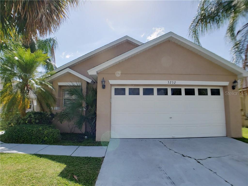 3232 CRYSTAL CREEK BOULEVARD Property Photo - ORLANDO, FL real estate listing