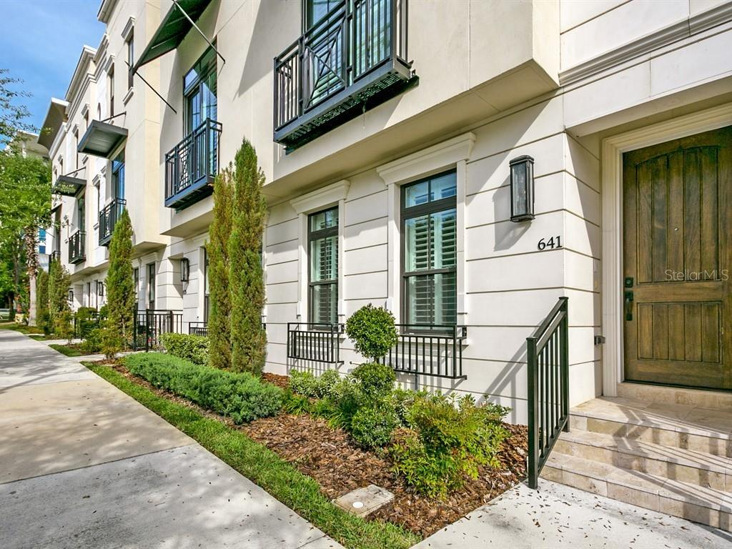 641 E JACKSON STREET Property Photo - ORLANDO, FL real estate listing