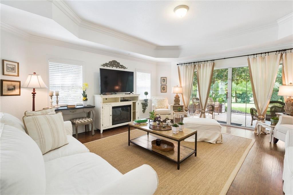 7656 WHISPER WAY #101 Property Photo - REUNION, FL real estate listing