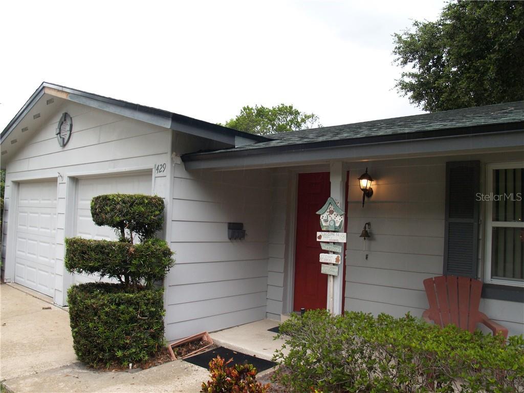 429 S Ranger Boulevard Property Photo