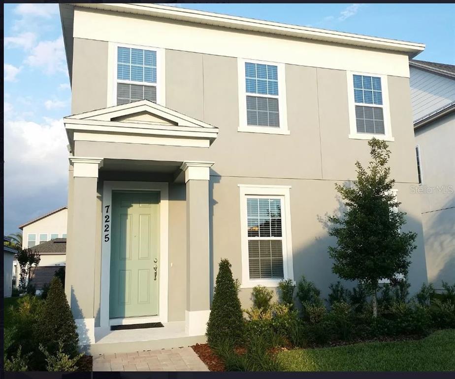 7225 RAMBLING WATER WAY Property Photo - WINDERMERE, FL real estate listing