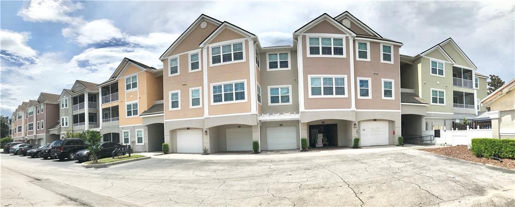 6413 ASTOR VILLAGE AVENUE #316 Property Photo