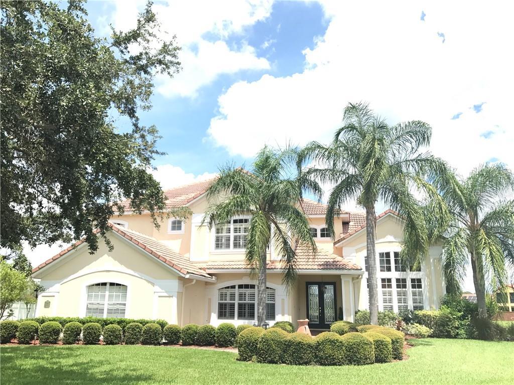 5819 OXFORD MOOR BLVD Property Photo - WINDERMERE, FL real estate listing