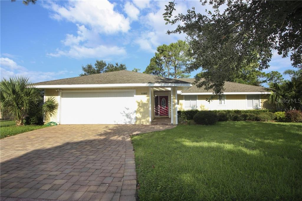 1107 FAIRWAY DRIVE Property Photo - WINTER PARK, FL real estate listing