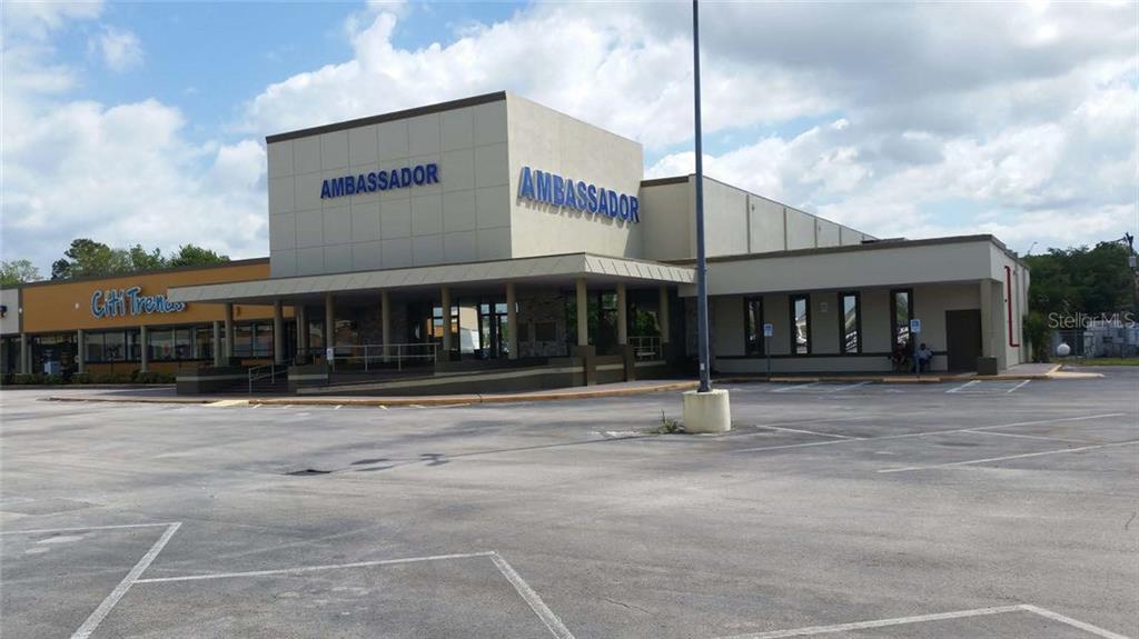 2921 S ORLANDO DR #240 & 250 Property Photo - SANFORD, FL real estate listing