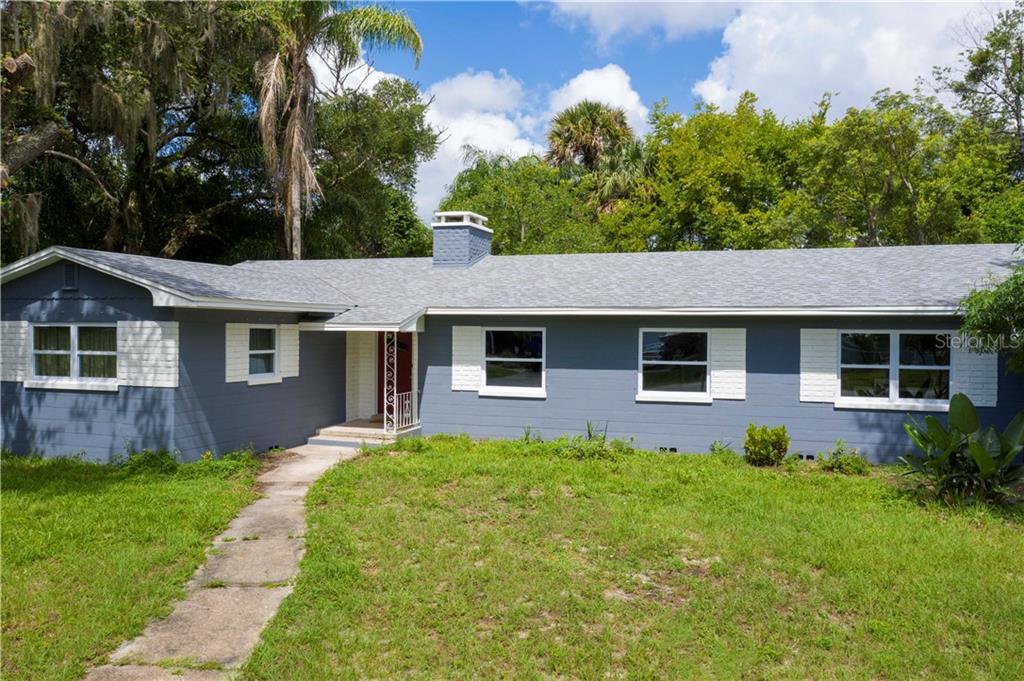 432 LINCOLN AVENUE Property Photo - TITUSVILLE, FL real estate listing