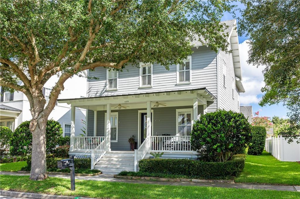 4375 FOX STREET Property Photo - ORLANDO, FL real estate listing