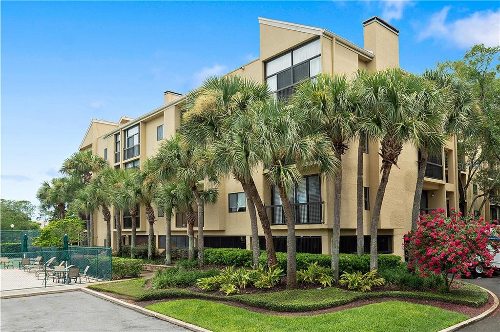 200 CAROLINA AVENUE #201 Property Photo - WINTER PARK, FL real estate listing