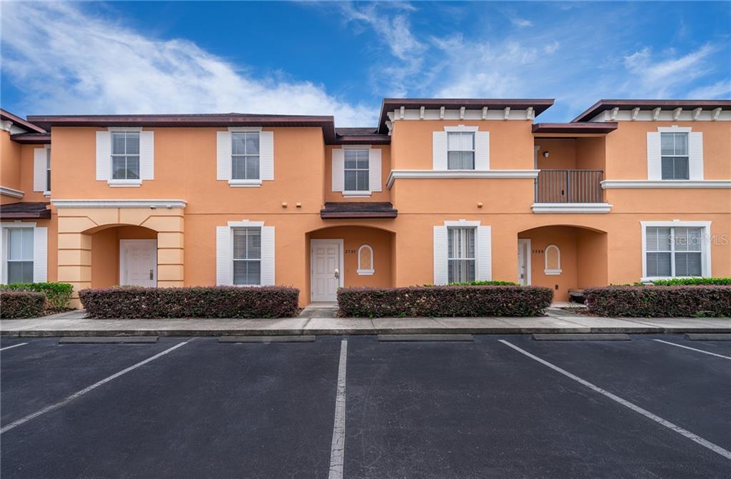 2737 Coupe Street Property Photo