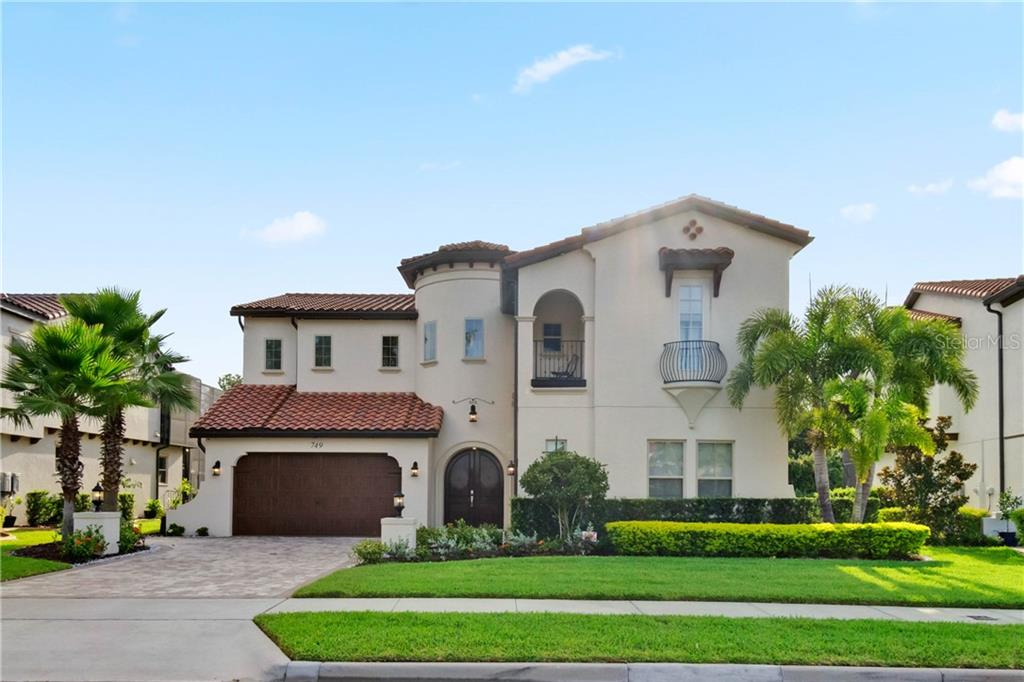 749 CANOPY ESTATES DRIVE Property Photo - WINTER GARDEN, FL real estate listing