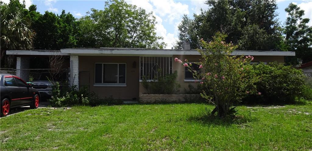 1255 Saint James Road Property Photo