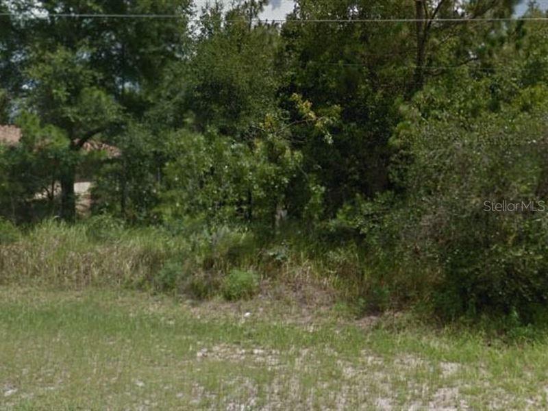 TBD SW 169TH LANE ROAD #6 Property Photo