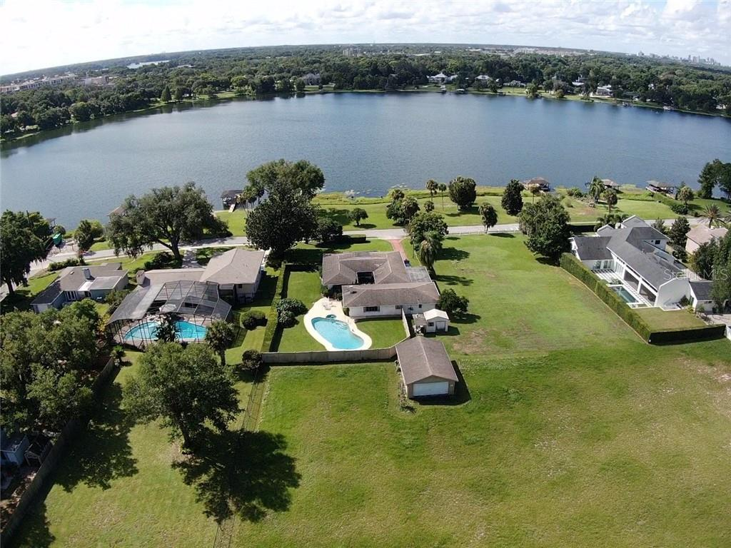 747 N LAKE SYBELIA DRIVE Property Photo - MAITLAND, FL real estate listing