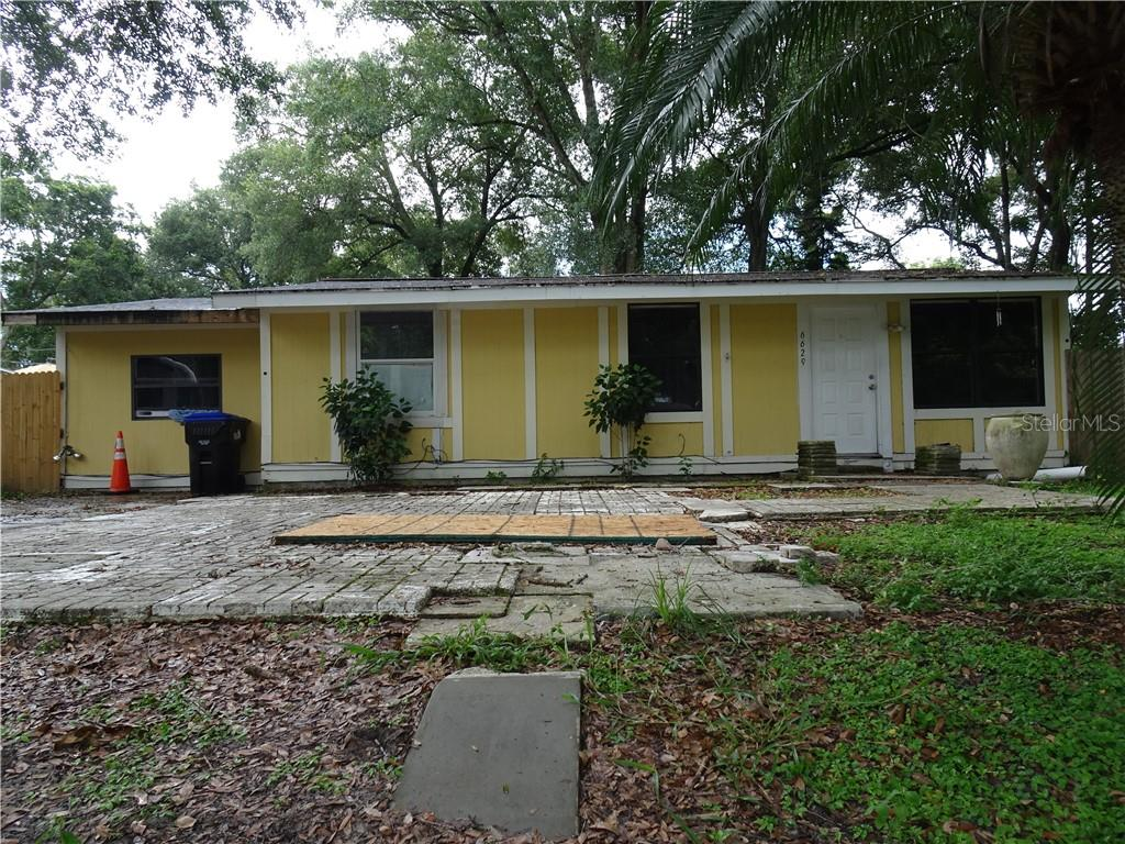 6629 Hill Top Road Property Photo