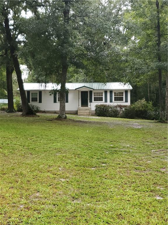 16560 JEWETT ST Property Photo - WHITE SPRINGS, FL real estate listing