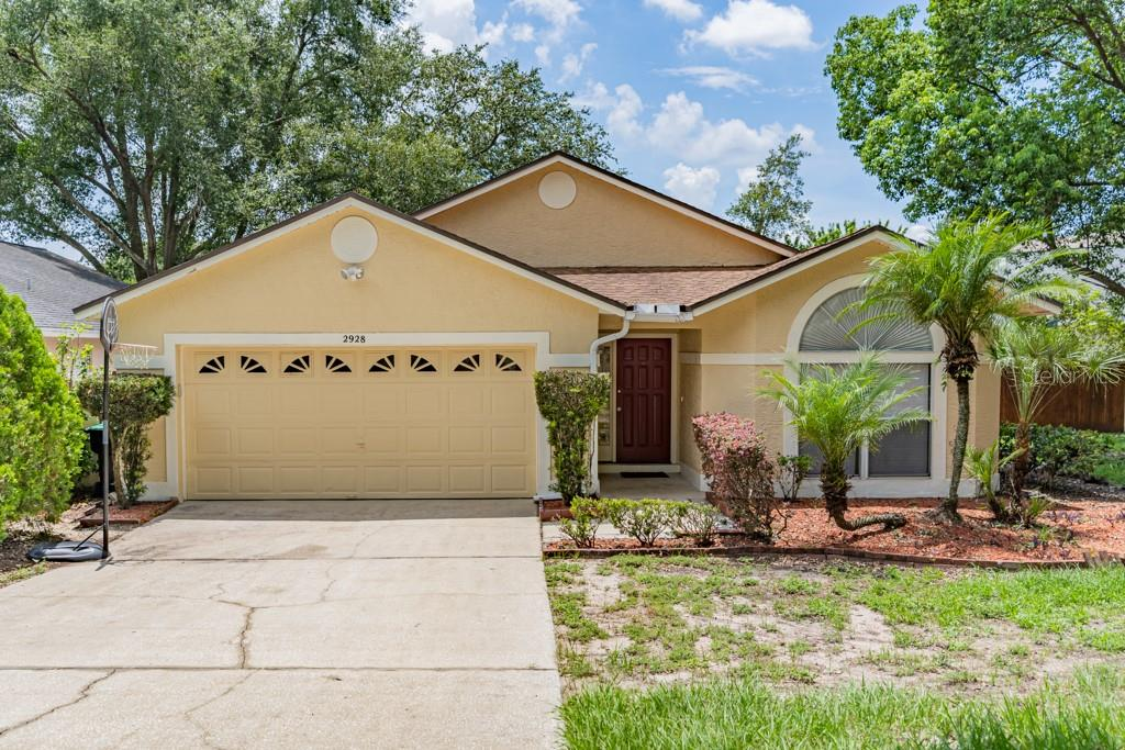 2928 BARRYMORE CT Property Photo - ORLANDO, FL real estate listing