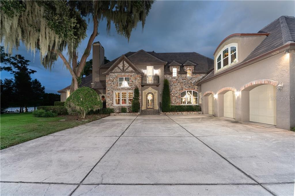 5129 CRANES POINT CT Property Photo - ORLANDO, FL real estate listing