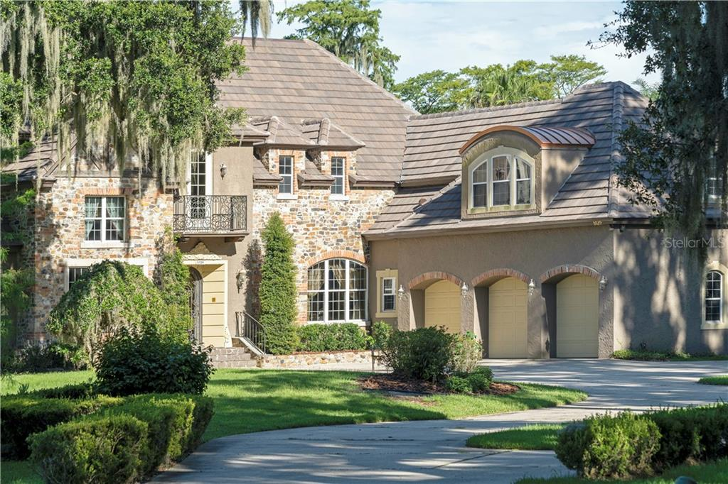 5129 CRANES POINT COURT Property Photo - ORLANDO, FL real estate listing
