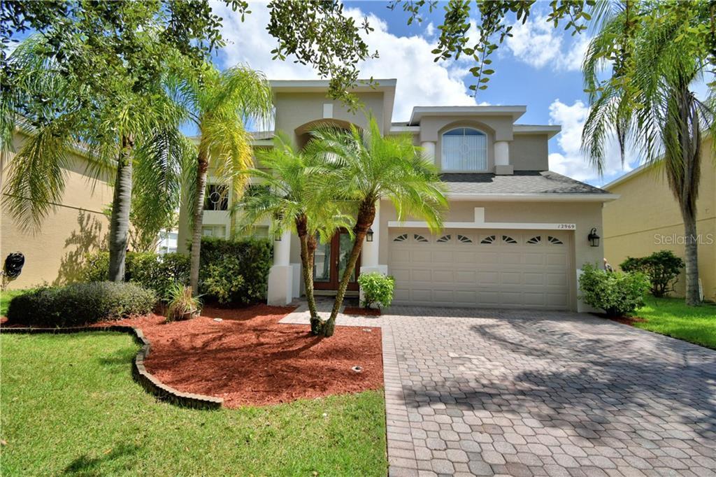 12969 ENTRADA DR Property Photo - ORLANDO, FL real estate listing