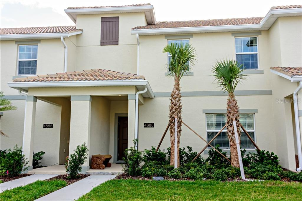 4888 ROMEO CIRCLE Property Photo - KISSIMMEE, FL real estate listing