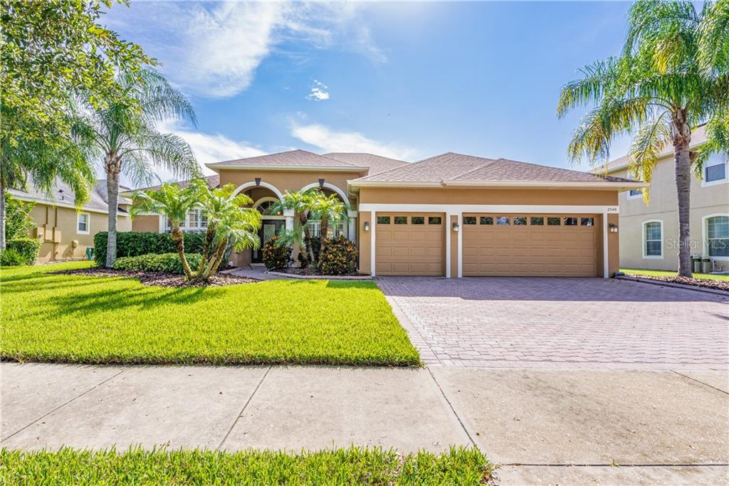 2540 WILLOW DROP WAY Property Photo - OVIEDO, FL real estate listing