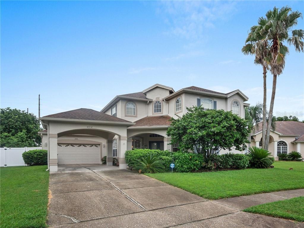 4312 KEZAR COURT Property Photo - BELLE ISLE, FL real estate listing