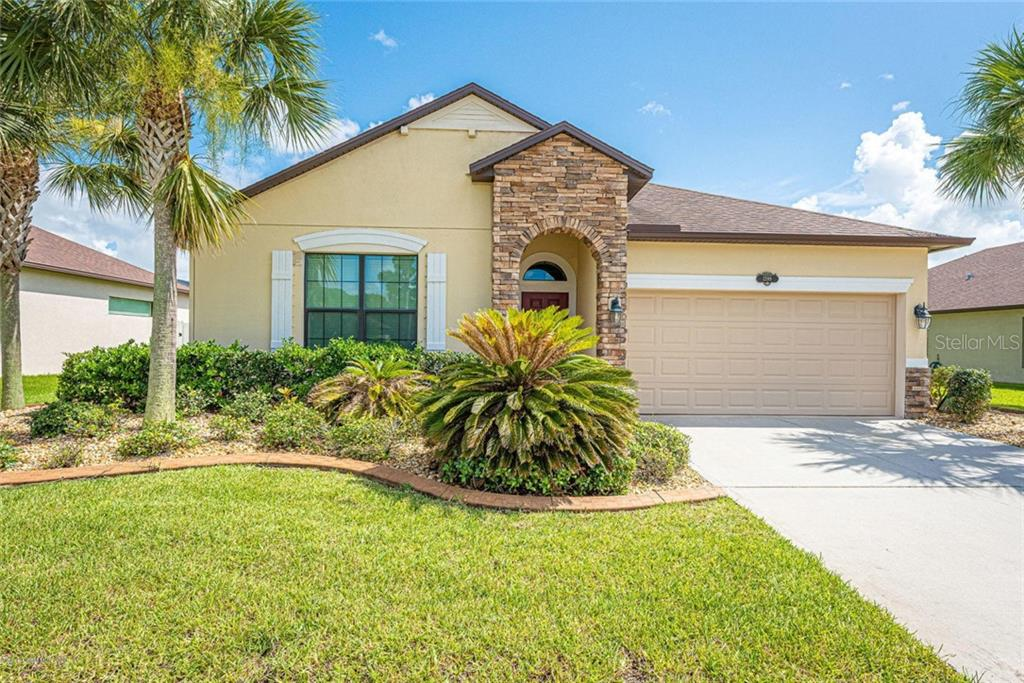 1399 OUTRIGGER CIRCLE Property Photo - ROCKLEDGE, FL real estate listing