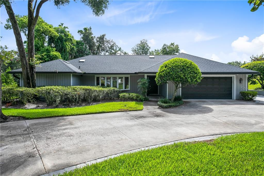 100 WOODSTREAM CT Property Photo - MAITLAND, FL real estate listing