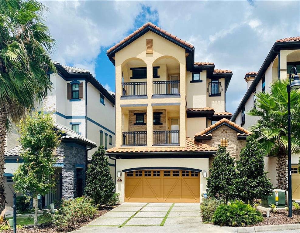 7617 TOSCANA BOULEVARD Property Photo - ORLANDO, FL real estate listing