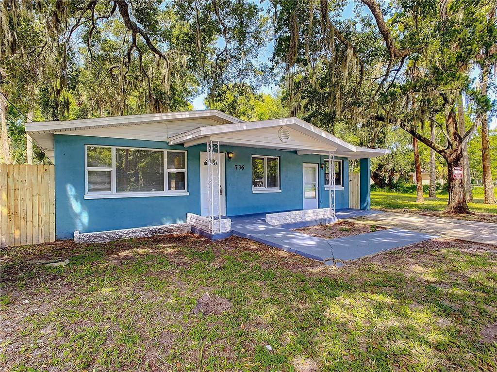 736 VERNON STREET Property Photo - DAYTONA BEACH, FL real estate listing