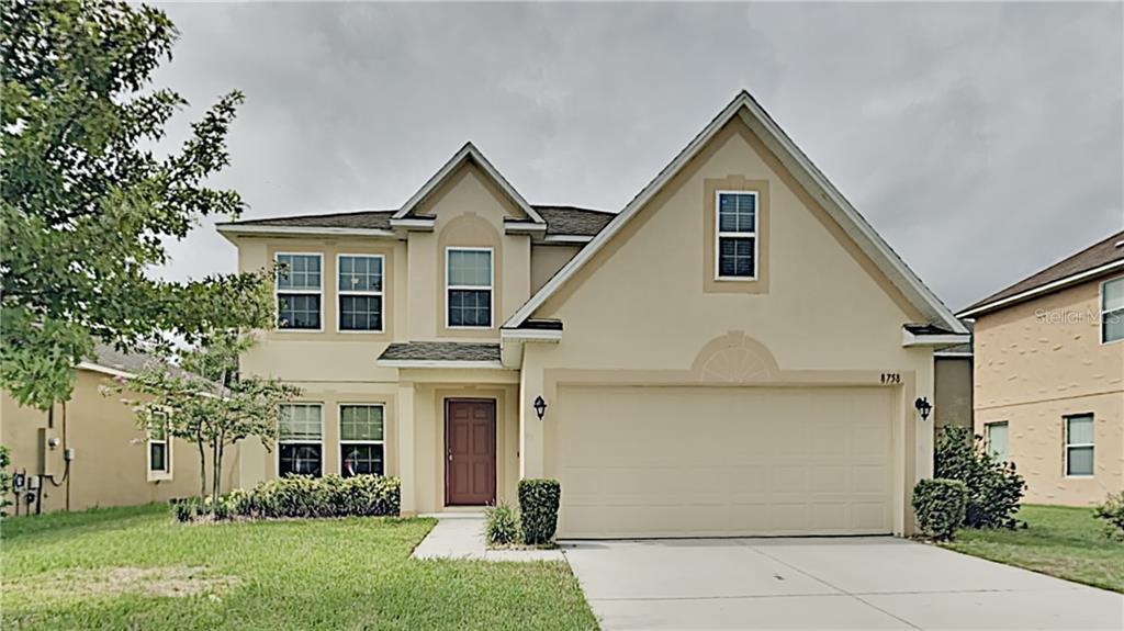 8758 ISLA BELLA DR Property Photo - ORLANDO, FL real estate listing