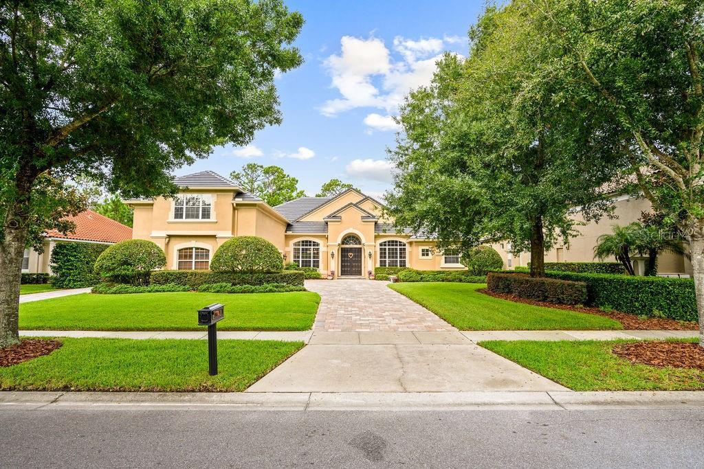 1632 LAKE RHEA DRIVE Property Photo - WINDERMERE, FL real estate listing