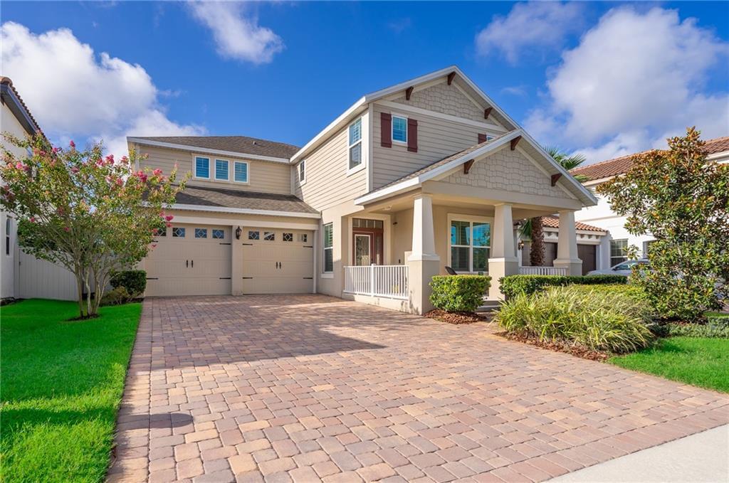 11816 ANGLE POND AVE Property Photo - WINDERMERE, FL real estate listing