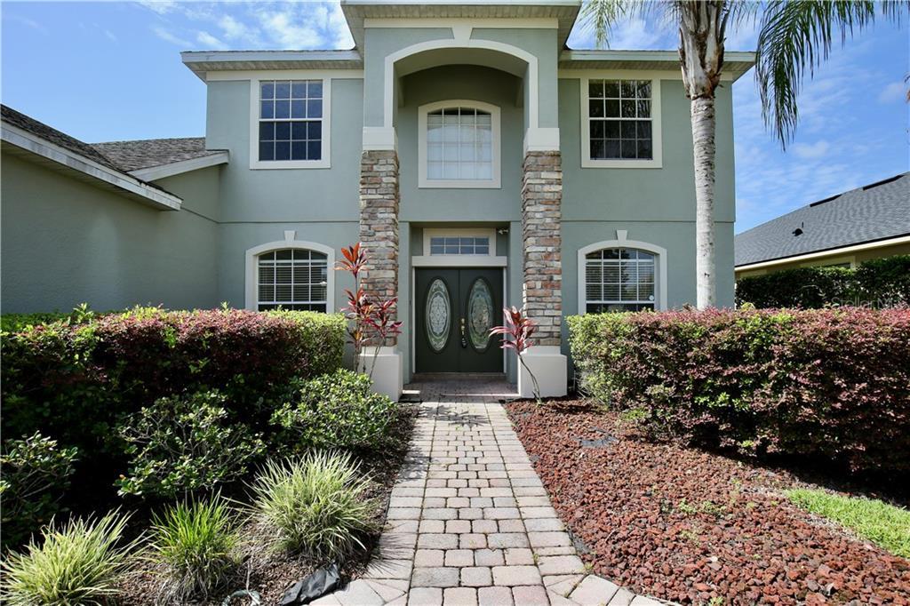 18074 THORNHILL GRAND CIR Property Photo - ORLANDO, FL real estate listing