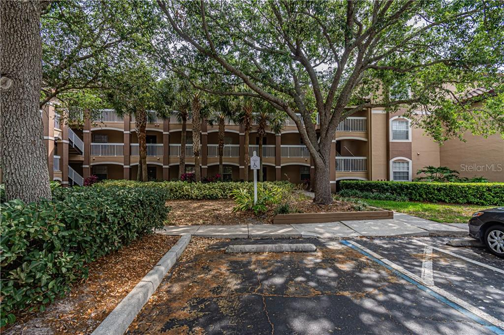 14025 Fairway Island Drive #322 Property Photo
