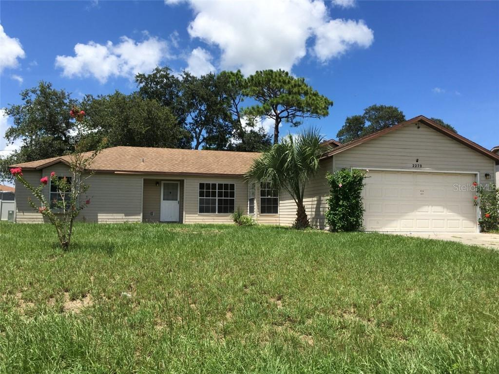 2270 Dumas Drive Property Photo