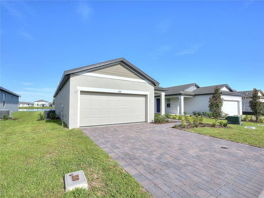 3152 CRAB TRAP DRIVE Property Photo - NEW SMYRNA BEACH, FL real estate listing