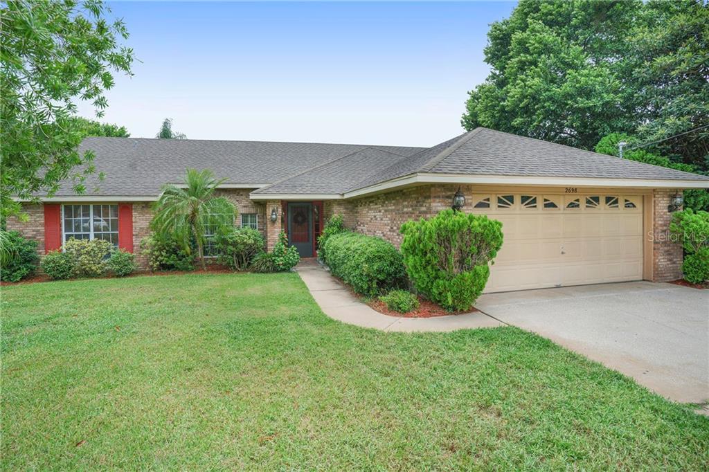 2698 Timberlake Avenue Property Photo